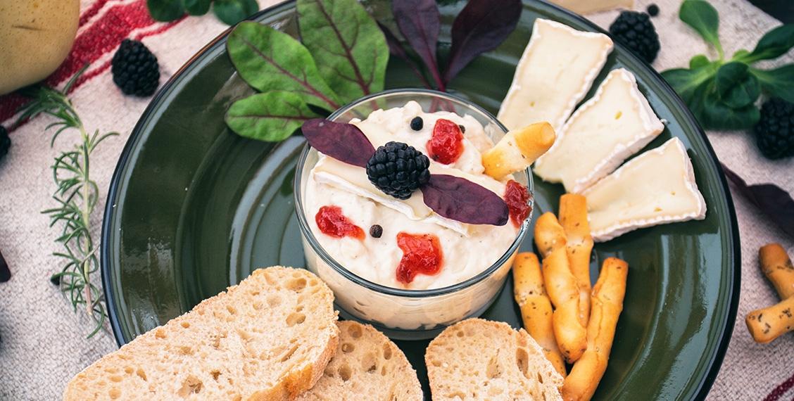 Alpin Camembert spread